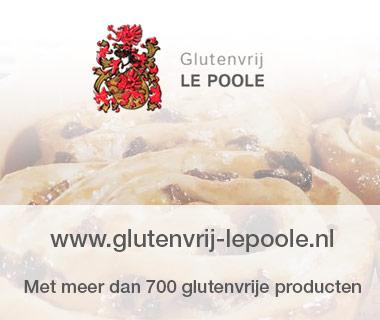 Glutenvrij Le Poole
