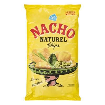 AH Nacho Naturel