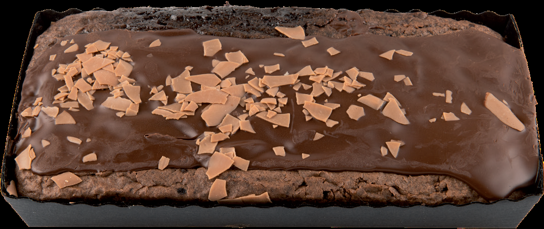 Dirk Pure Ambacht Brownie Fudge Cake